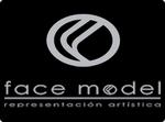 Face Model - Madrid