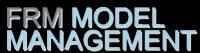 FRM Model Management