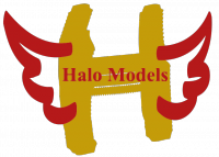 Halo Models - Shanghai
