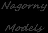 Sergey Nargony Models