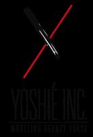 Yoshi� INC Modeling Agency