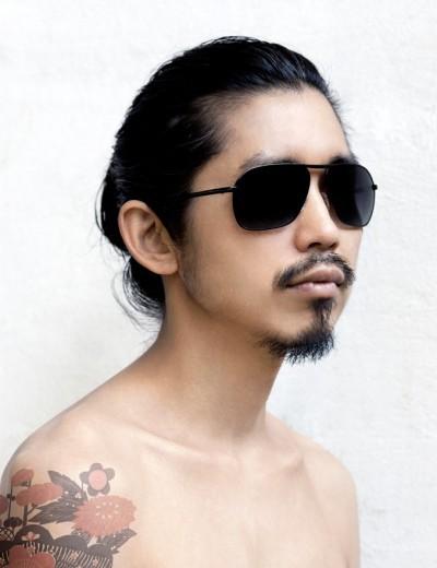 Akira Isogawa