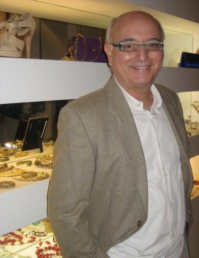 Alberto Sabino