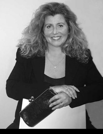 Alison van der Lande