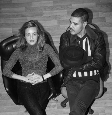 Anderson Borba DaSilva & Jessika Margo Goransson