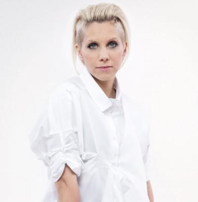 Astrid Olsson