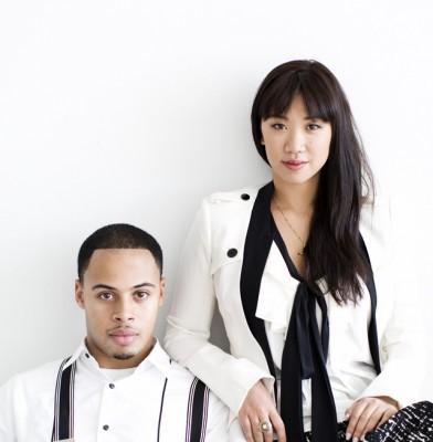 Benjamin Channing Clyburn & Sonia Yoon