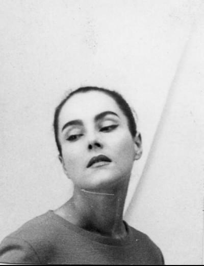 Christiane Bailly
