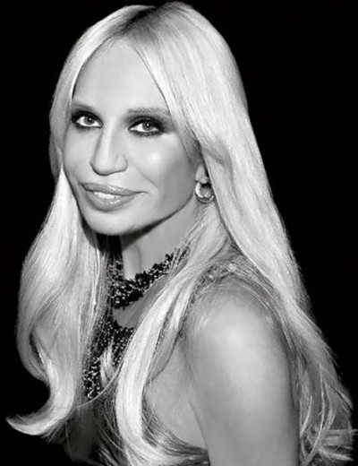 Donatella Versace Nude Photos 39