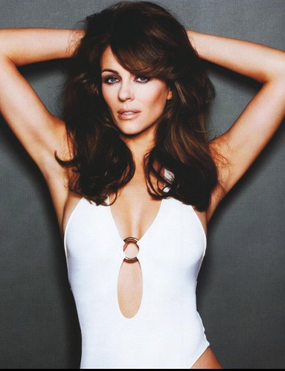 Elizabeth Hurley Fashion Designer Designers The Fmd