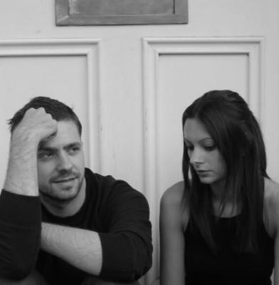 Fiona Sinha & Aleksandar Stanic