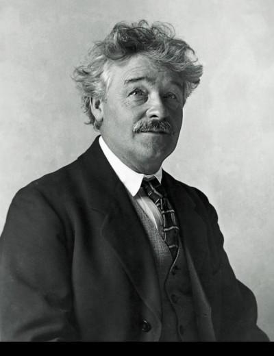 Georg Arthur Jensen