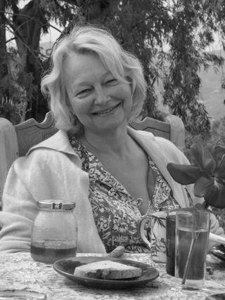 Georgina Von Etzdorf