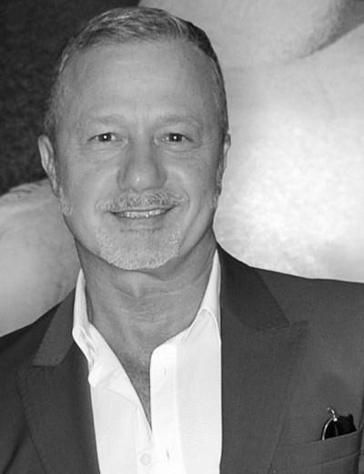 Jacques Azagury