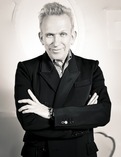 jean paul gaultier fashion designer biography