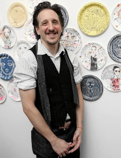 Jeffrey Fulvimari