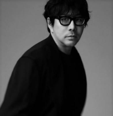 Jung Kuho