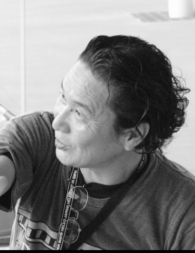 Kansai Yamamoto Designer Kansai Yamamoto
