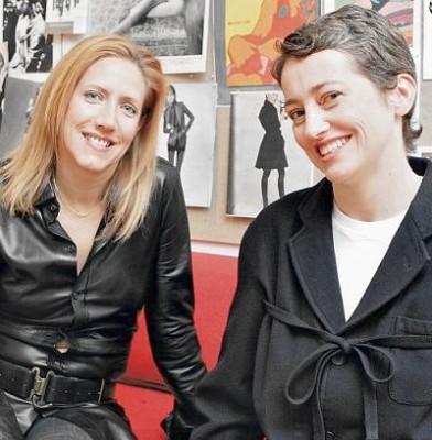 Kari Sigerson & Miranda Morrison