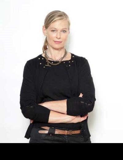 Kate Sylvester