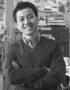 Ken Leung & Dana Chin