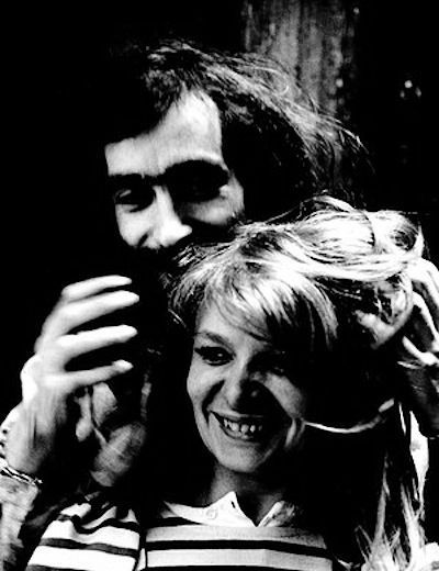 Marithe & Francois Girbaud