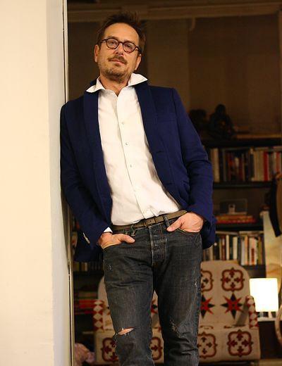 Massimo Alba