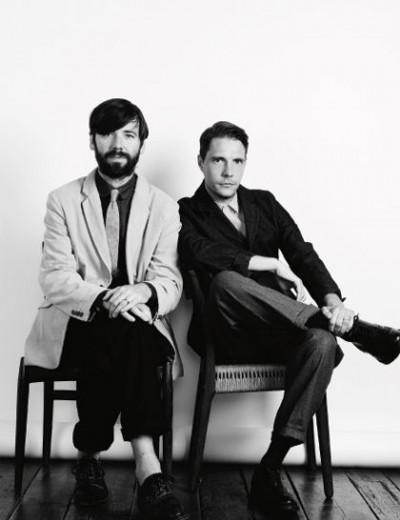 Matthew Murphy & Kirk Beattie