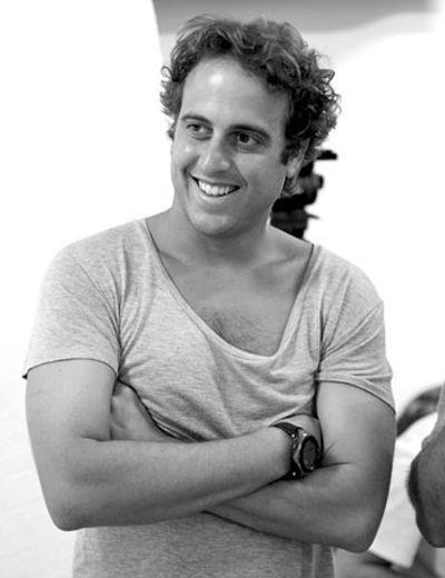 Maxime Perelmuter