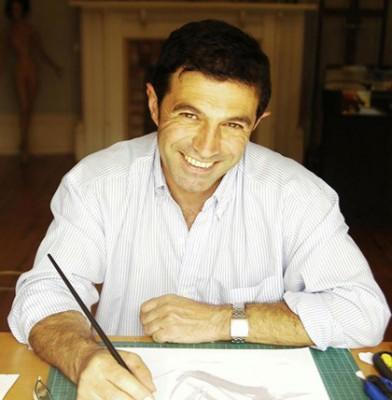 Michel Canetti