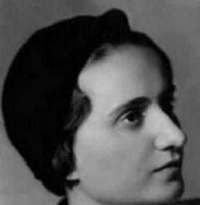 Miriam Haskell
