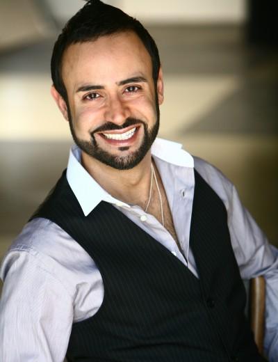 Nick Verreos