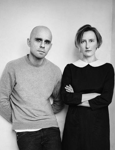 Nina Neretina & Donis Poupis