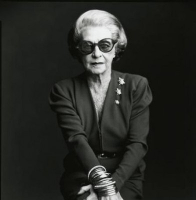 Pauline Trigere