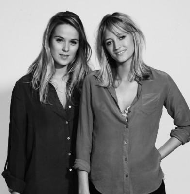 Poppy Sexton-Wainwright & Lauren Skerritt
