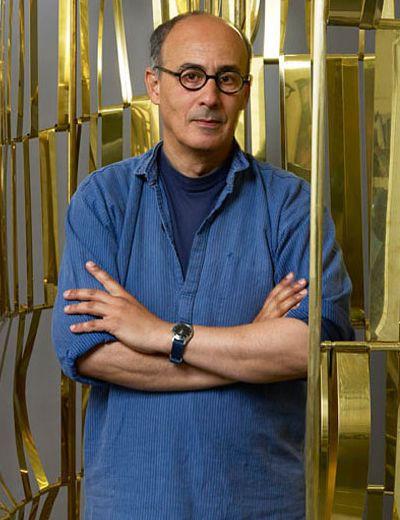 Taher Chemirik
