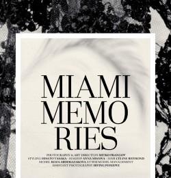 Miami Memories