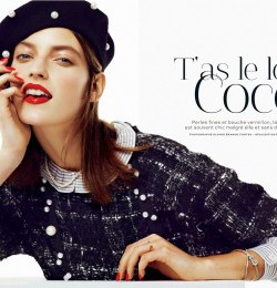 T\'as Le Look Coco