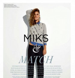 Miks & Match