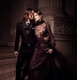 Valentino: State of Grace