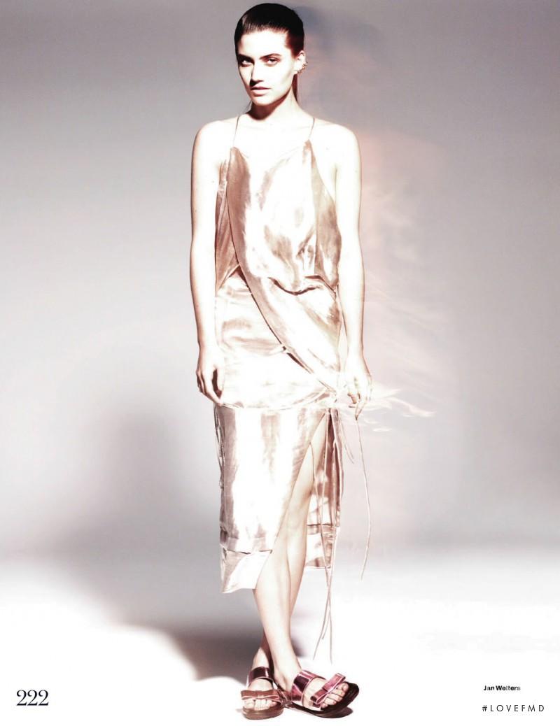 Kelsey gerry fashion spot