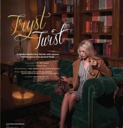 Tryst Turst
