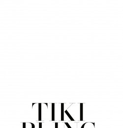 Tiki Bling