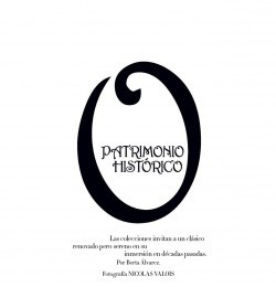 Patrimonio Hist�rico