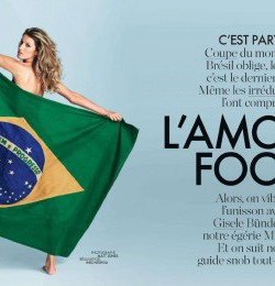 L\'amour Foot!
