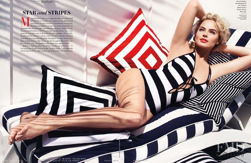 Star And Stripes, August 2014