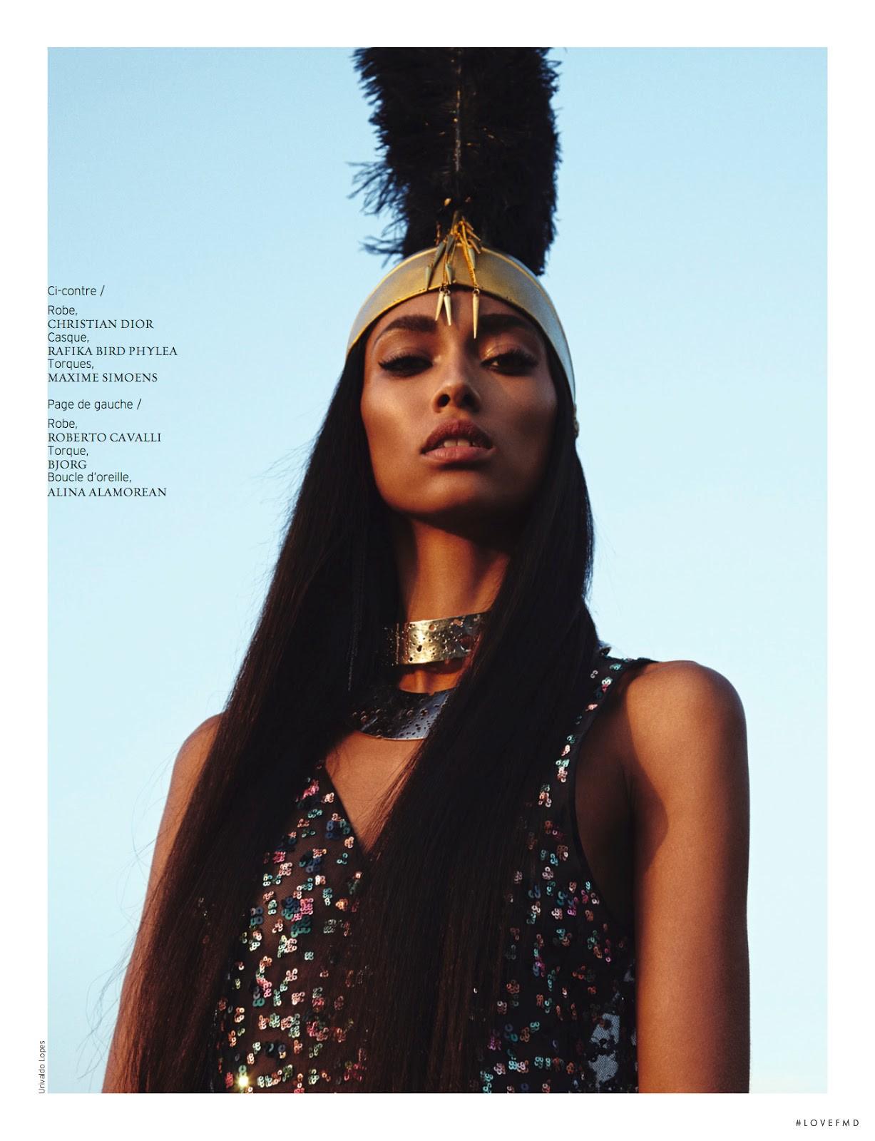 Сын индейца и негритянки 21 фотография