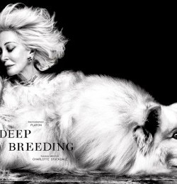 Deep Breeding