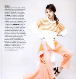So Ra Choi