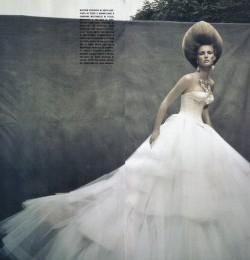 A Dream Of A Dress